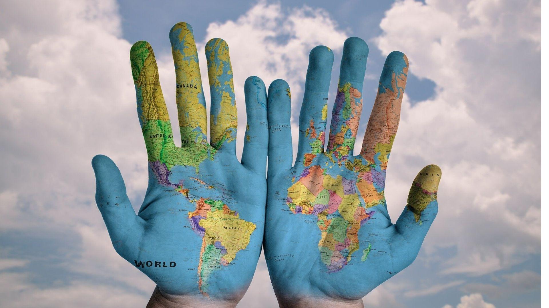 international missions